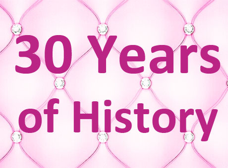 30 Years of History